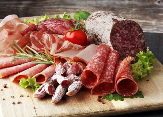 Які існують ковбаси?