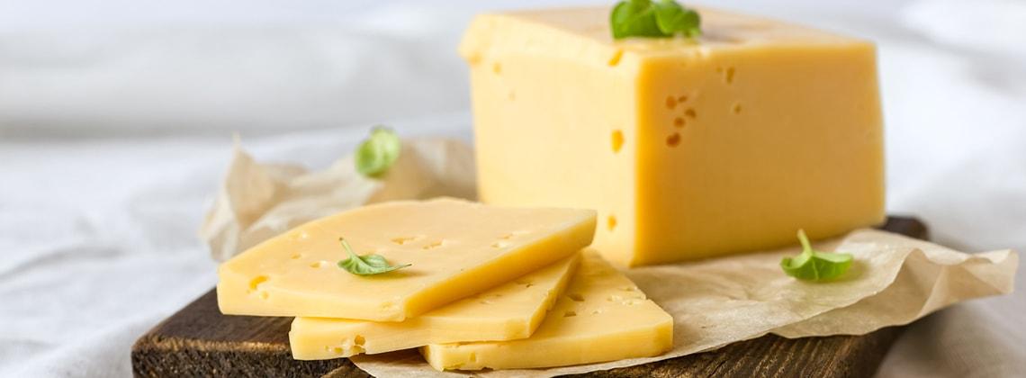 10 фактів про сир