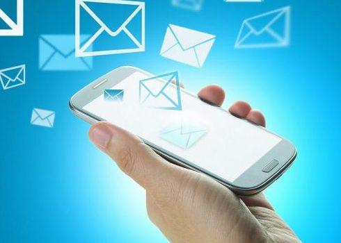Email - розсилка